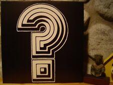 NICO, GIANNI, FRANK, MAURIZIO Canti D'innocenza LP/73 Italy/New Trolls/HARD ROCK