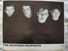 More details for the weather prophets  - uk indie band - 1980's - creation records - promo photo