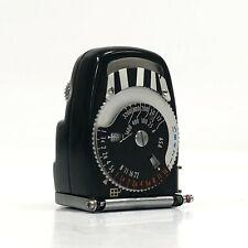 Nikon Nippon Kogaku Belichtungsmesser für Rangefinder Kameras-gut