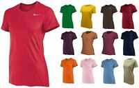 Nike Dri-Fit Legend Women's Athletic Workout Tee Shirt