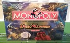 Monopoly Duel Masters Special Edition NEW
