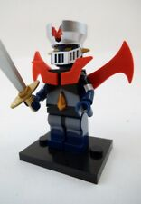 NEW Mazinger Z Super Robot Block Mini Figure Chogokin Shogun Warriors Popy USA