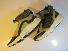 Nike Air Footscape Mid Utility DM Size US 10 Neutral Olive AH8689-200 NEW