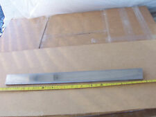 1991 1992 BROUGHAM RIGHT REAR DOOR LOWER TRIM MOLDING OEM USED CADILLAC