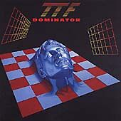 Time Frequency, The : Dominator CD Value Guaranteed from eBay's biggest seller!