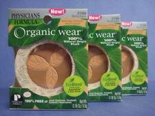 3 Physicians Formula Organic Wear Blush Warming 2166
