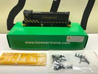 Bowser Ho Scale SLSF Frisco Baldwin VO-1000 Powered Diesel Locomotive Un-Numbere