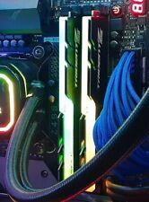 G. SKILL Trident Z RGB 32GB (2 x 16GB) 4000mhz CL19 (F4-4000C19-32GTZR)
