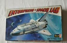 Enterprise & Space Lab The World's First Reusable Orbital System by Revell