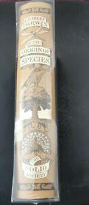 FOLIO SOCIETY ON THE ORIGIN OF SPECIES Charles Darwin NEW SEALED