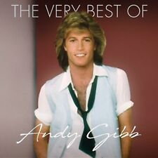 ANDY GIBB - The Very Best Of - [CD] - Greatest Hits
