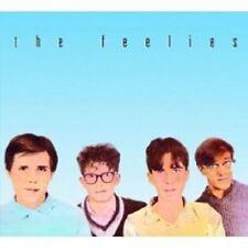 "THE FEELIES ""CRAZY RHYTHMS"" CD ROCK 10 TRACKS NEU"