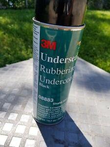 3M 8883 Underseal™ Rubberized Undercoating 08883, 1 lb 3.7 oz Net Wt