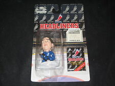 Mario Lemieux Legend 1996 Headliners Starting Lineup Action Figure Never Opened