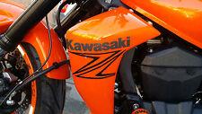 ADHESIVOS KAWASAKI Z750 Z750R Z800 Z800e z1000 stikers