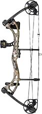 Bear Archery Apprentice 3 Youth Bow Package 20-60LB Hip Quiver Included $179.99