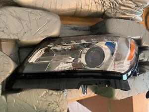 Buick GM OEM 14-16 LaCrosse-Headlight Assembly Left 26672545  New In Box GM Oem