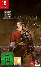 Ash Of Dioses Redemption Interruptor Nuevo + Emb.orig