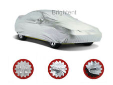 Heavy Duty Waterproof Car Cover Fit Vauxhall Corsa All Weather Protect KCC0P