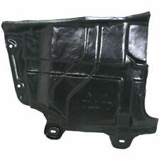 NEW Left Driver Side Engine Splash Shield for 2002-2006 Altima 2004-2008 Maxima