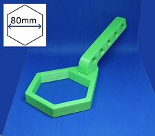 80mm Center Cap Hub tool Spanner Wrench Hex Alloy Wheel to fit BMW E30 E36 E34