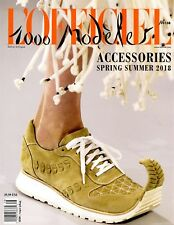 L'Officiel 1000 Models Magazine #138 fashion Spring Summer 2018 ACCESSORIES