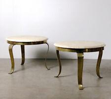 marble hollywood regency antique tables for sale ebay rh ebay com