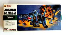 HASEGAWA 1:72 (FIRST 1984 Edition) ● JAGUAR GR Mk.1/A ● 54 Sqn. RAF Coltishall