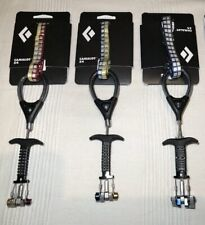 Black Diamond Camalot Z4 Offset - Rock Climbing Cams Set Of 3
