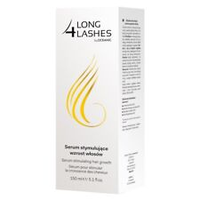 LONG 4 LASHES by Oceanic Hair Growth Stimulating Serum 150ml