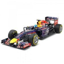 Sebastian Vettel Diecast Racing Car