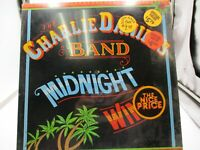 The Charlie Daniels Band ~ Midnight Wind ~ Epic PE 34970 Sealed LP~Vinyl M c NM