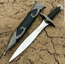 "Defender 11"" Collectible Roman Fantasy Dagger with Sheath"