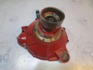 834953 Volvo Penta AQ120B AQ125A Flywheel Bell Housing & 26/10 T Spindle 832941