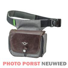 Cosyspeed Tasche CAMSLINGER Streetomatic+ brown/grey braun/grau - NEUWARE
