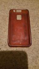 Red - LG P990 - Plastic Protective - Flexi Phone Case