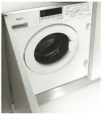 Lavadoras Whirlpool color principal blanco de algodón