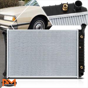 Aluminum OE Style Radiator for 92-96 Century/Cutlass Ciera 3.1L/3.3L DPI-1340