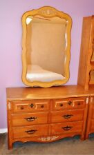 GIRLS BEDROOM SET, STANLEY, 4 PCS