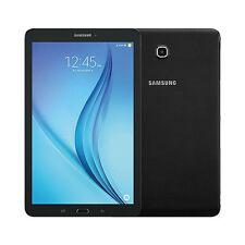 "Samsung Galaxy Tab E 16GB SM-T377P 8.0"" Sprint LTE 4G Android Tablet Black"