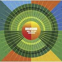 Akasha - Hail the Sun Remix EP NEUF 25.4cm EP
