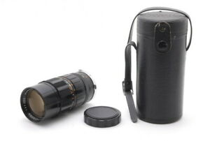[Exc+5]  Olympus Auto Zoom 50-90mm f3.5 From JAPAN