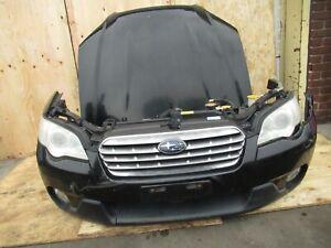 2006-2009 Subaru Legacy Fog Lights Bumper Headlight Fenders Hood Grille BPE JDM
