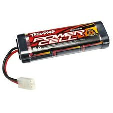 Traxxas TRA2919 Battery Flat Stick Pack NiMH 1800mAh 7.2Volt 6-Cell: Starter Box
