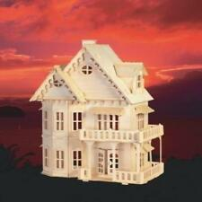 Dollhouse Girls Gothic House Toy Gift Kids Children New Fast Shipping GIFT NEW