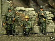 JUST IN!  Dragon 1:35 German Soldier Set Stalingrad (3)