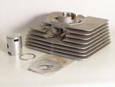 Zylinder Rennzylinder Parmakit Zündapp CS  GTS KS C50 50 ccm Superterm Breitwand