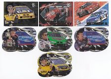 2000 Press Pass CUP CHASE DIE-CUT PRIZES #CC7 Dale Jarrett BV$5!
