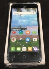 Dummy Toy Cell Phone for Alcatel Smart Phone Display Phone Black NIB