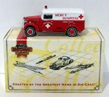 Krankenwagen Modellautos, - LKWs & -Busse von Matchbox